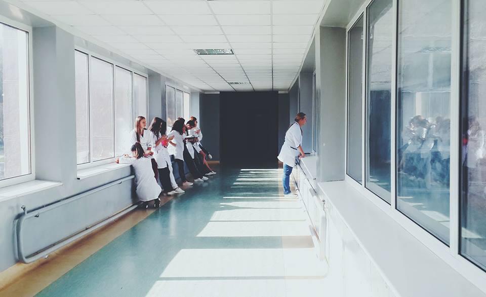 WIFI em Clínicas e Hospitais – Melhorando a experiência do paciente