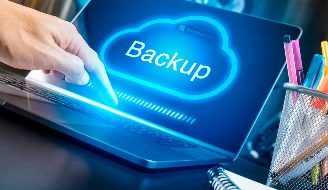A importância do backup nuvem para sua empresa