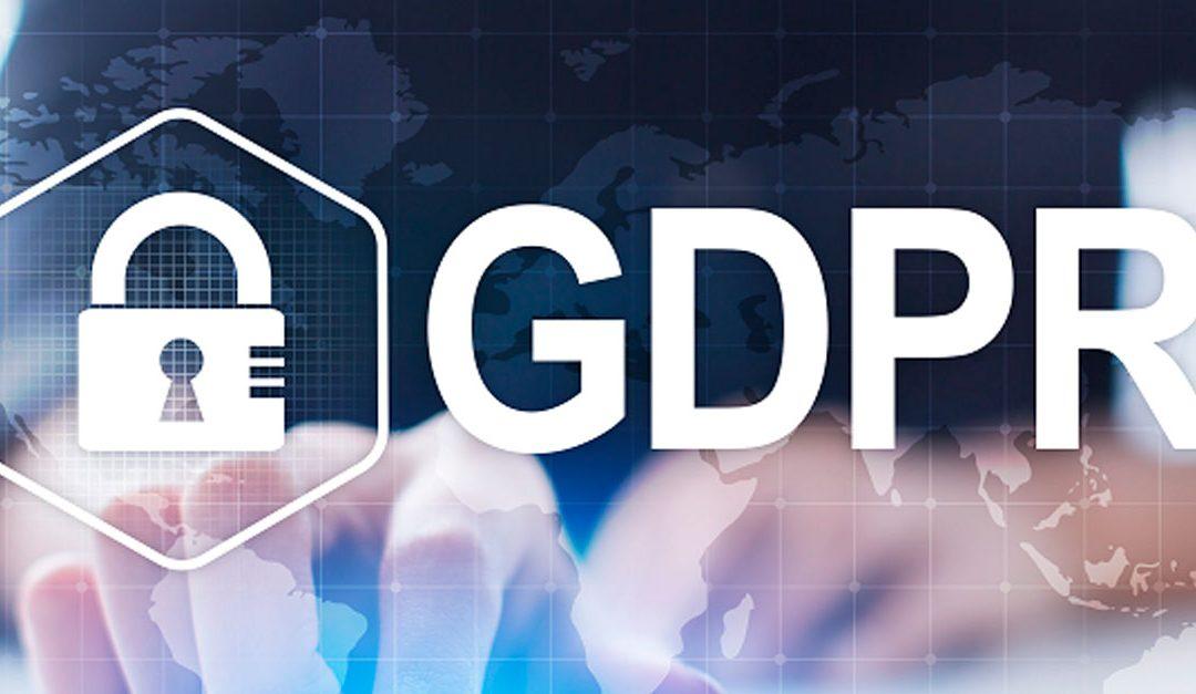 Você sabe o que é a EU GDPR?