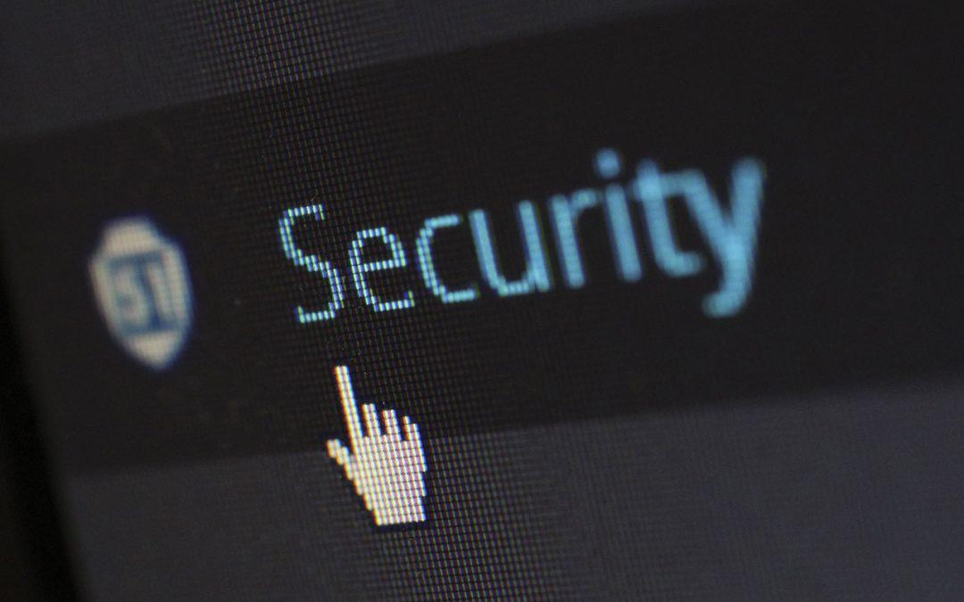 Importância da segurança de dados
